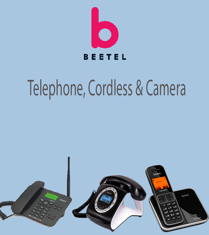 Beetel Telephone