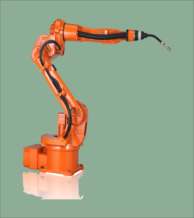 Robotics Welding And Automation Systems