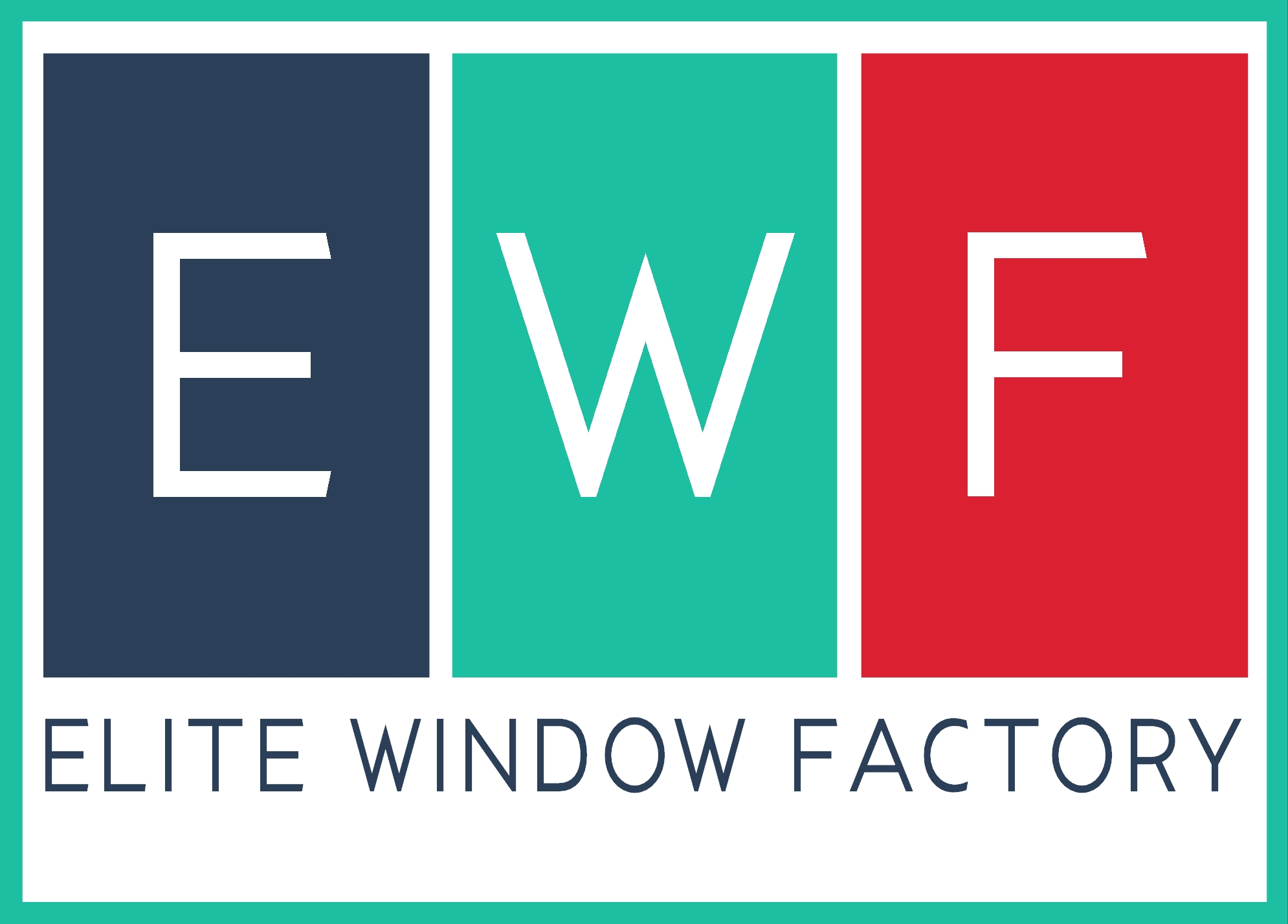 Elite Window Factory