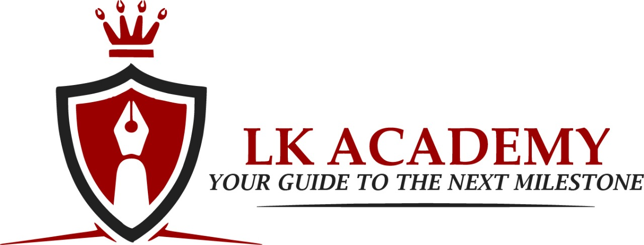 LK Academy - UPSC, GPSC,BANK & SSC Coaching Center Surat