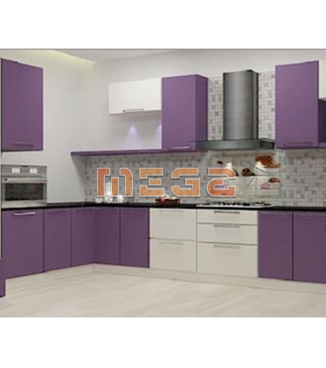 Kitchen Furniture Made Out Of Plywood Purple Kitchen Furniture