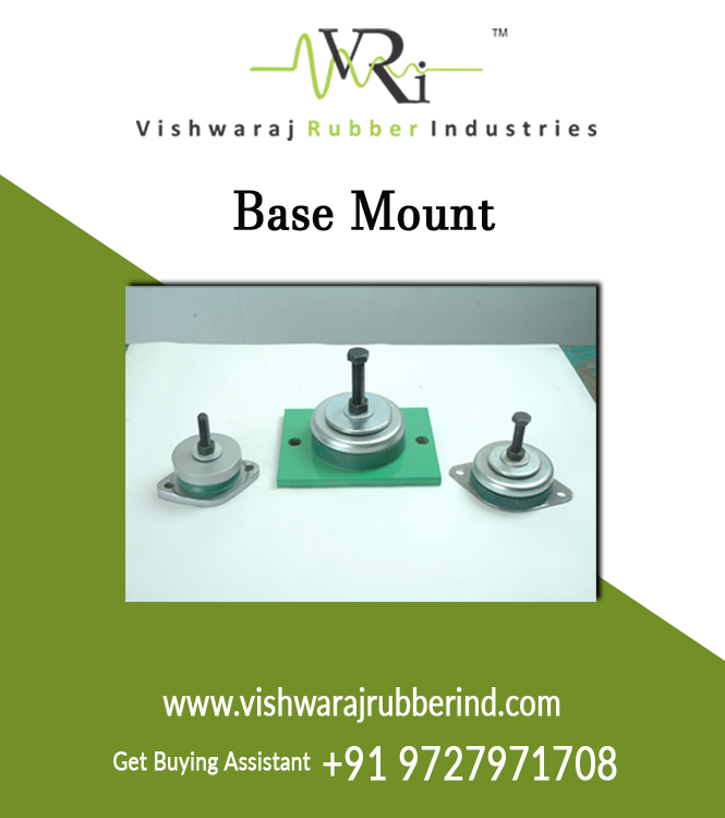 Base Mounts