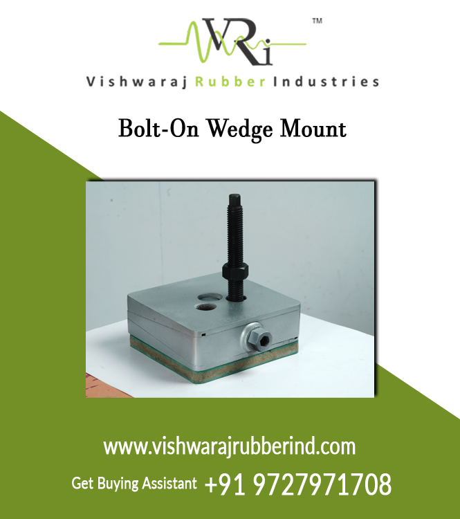 Bolt On Wedge Mounts