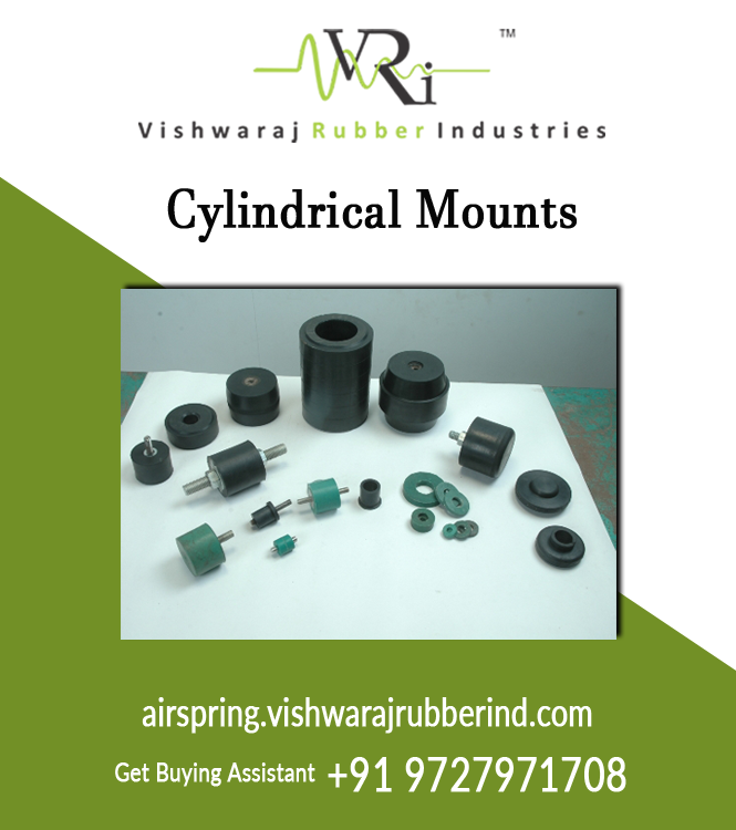 Cylindrical Mounts