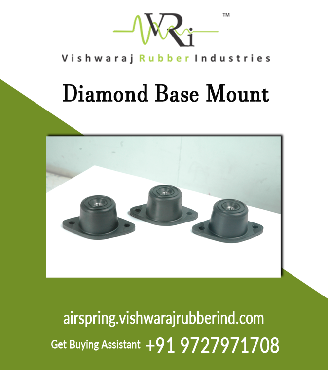Diamond Base Mount