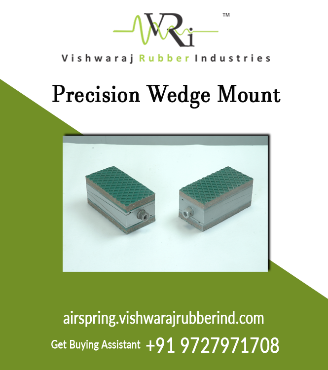 Precision Wedge Mount