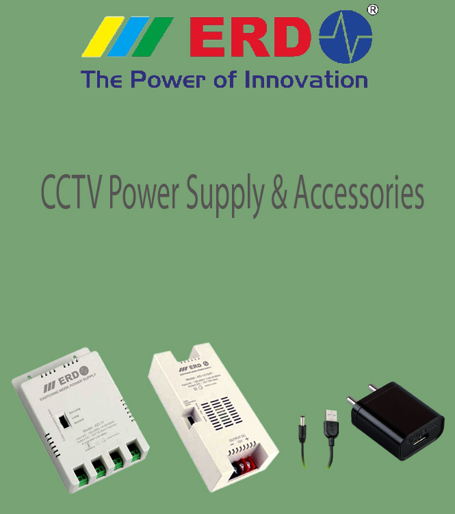 Erd Power Supplies