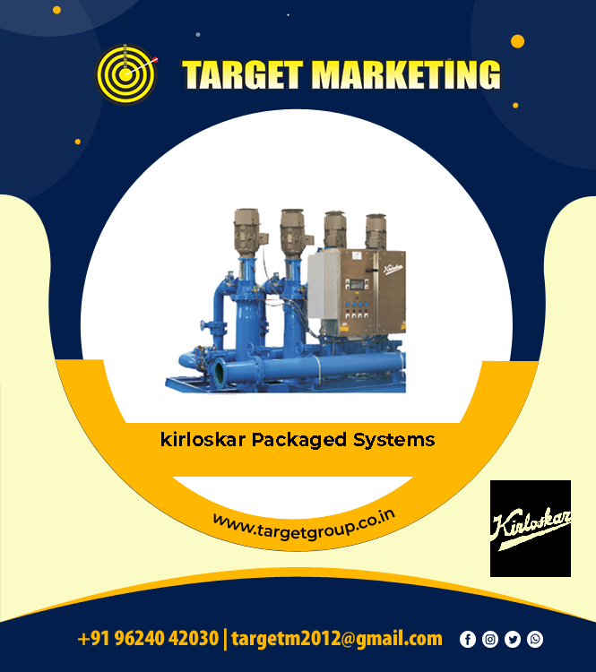 Kirloskar Packaged Systems