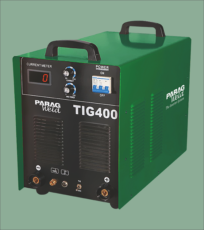 TIG Welder Series