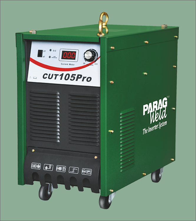 Air Plasma Cutting Series