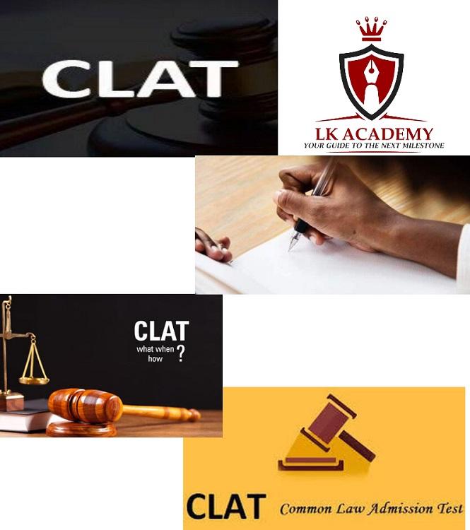 Law Entrance Test