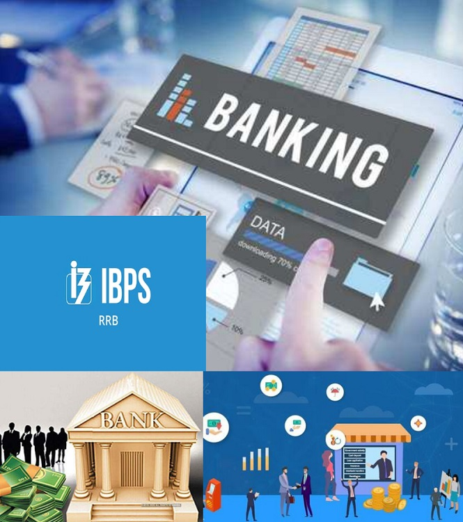 BANK - IBPS - SBI - BOB Course