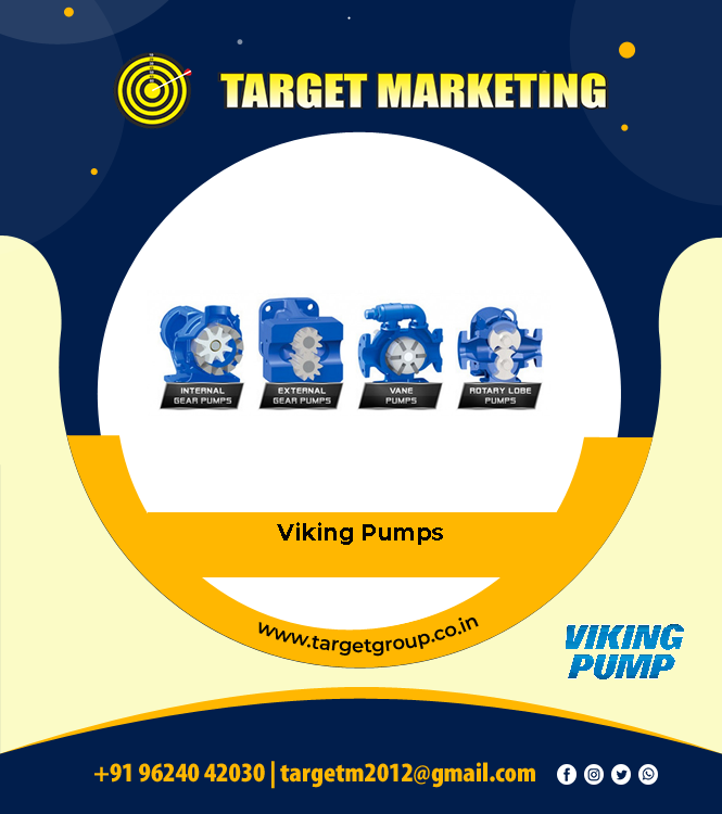 Viking Pumps