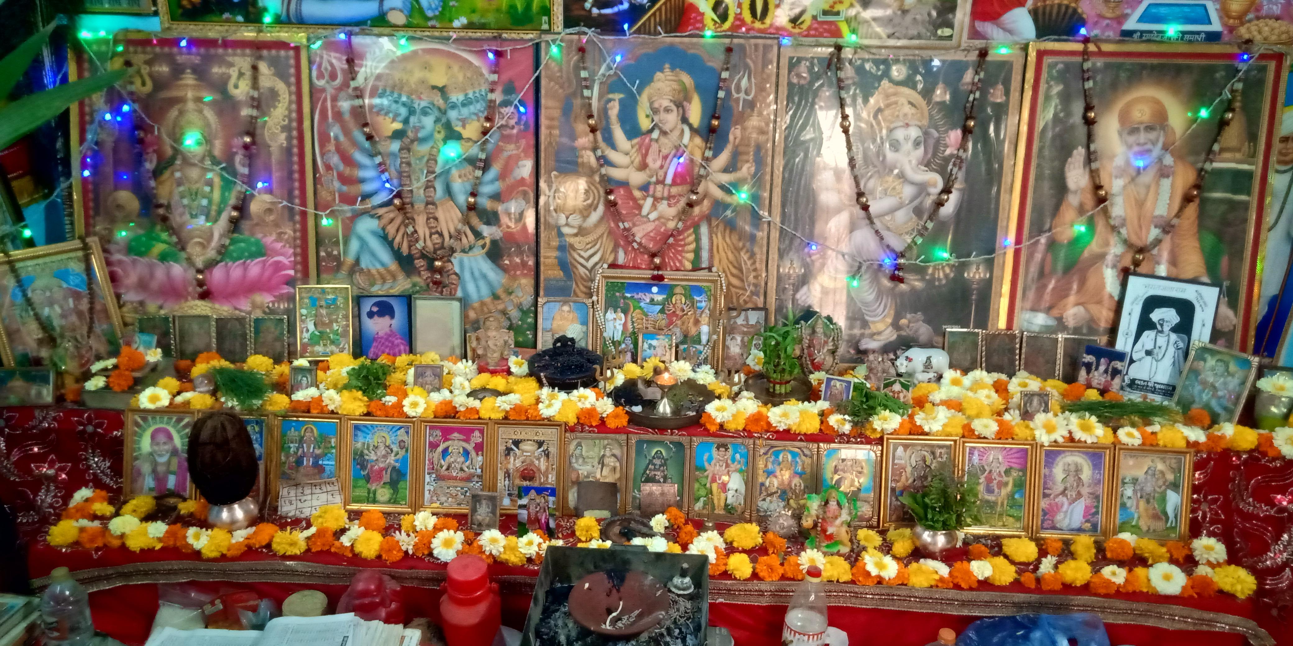 Devraj Jyotish 1
